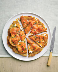 Sublime Smoked Salmon Appetizers for Your Next Soiree