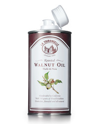 In Our Pantry: Walnut Oil