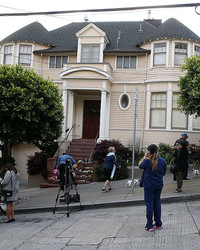 Mrs. Doubtfire's San Francisco House Is for Sale