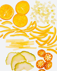 Just What Is Candied Citron and More About Its Glorious Candied Citrus Kin