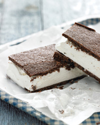 Ice Cream Sandwiches: The Defining Dessert of Summer