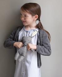 Girl's Shirt Dress