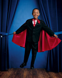 Here's How to Make a Magician Cape