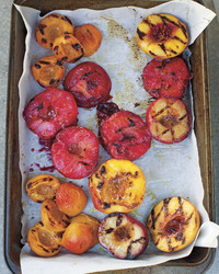 The Best Way to Grill Fruit