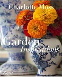 "On Sharkey's Shelf: ""Garden Inspirations"" by Charlotte Moss"