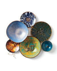 Collecting: Copper and Bronze Dishes