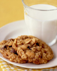 Martha Stewart Peanut Butter Chocolate Chip Cookies Flourless