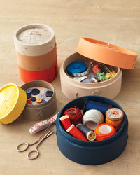 This Is What the Ultimate Sewing Basket Looks Like