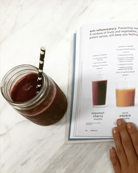 Clean Slate Challenge: The Best Smoothie Ever