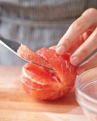 How to Supreme Citrus