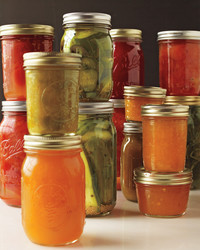 Uncan Your Canning Handiwork: Creative Recipes for Jam and Pickles
