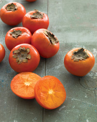 9 Persimmon Recipes You Should Be Making This Fall