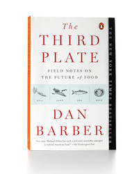 "June Book Club: ""The Third Plate"""