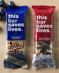 Granola Bars You Can REALLY Feel Good About