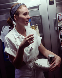 Compost Cookies and Cereal Milk: Five Questions for Christina Tosi of Momofuku Milk Bar