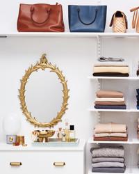 Conquer Your Closet (At Last!)