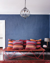Home Decor Inspired by Color