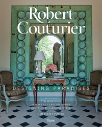 On Sharkey's Shelf: Robert Couturier: Designing Paradises