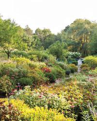 A Gardener's Grand Finale