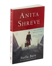 "Summer Book Club: ""Stella Bain"""