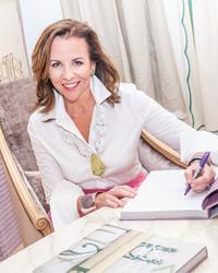 Everyday Luxury: Five Questions with Linens Designer Jane Scott Hodges