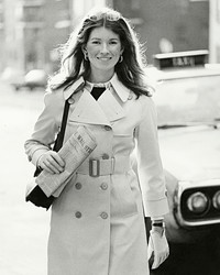 The Martha Stewart Story: How I Became a Household Name