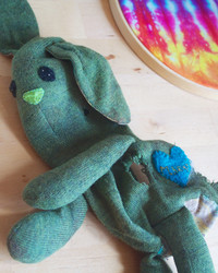 Stuffed Animal Repair 101: Giving Plush Pals New Life