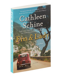 """Summer Book Club: """"Fin & Lady"""""""