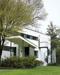 Home Tour: 1930s Modernist Treasure