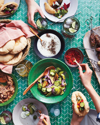 Your Ultimate Dinner Party Planner