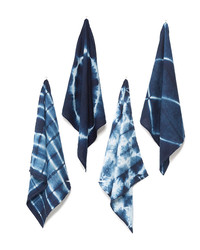 Shibori: The Dyeing Trend to Try This Summer