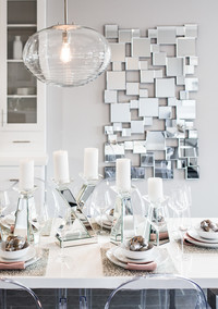 Decorative Wall Mirrors: 5 Spots in Your Home Where They'd Look Amazing