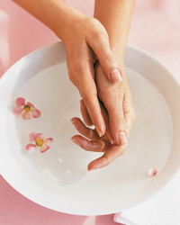 DIY Manicure and Pedicure Tips