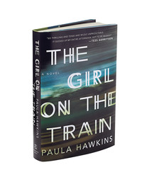 "February Book Club: ""The Girl on the Train"""