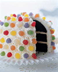 candy mountain kids cake