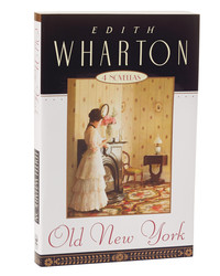 "May Book Club: ""Old New York"""