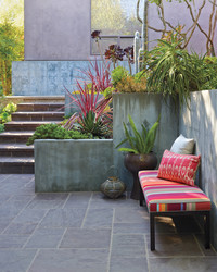 Getting to the Bottom of Garden Flooring