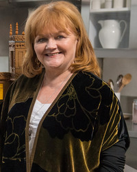 "Two Cooks In the Kitchen: Martha Meets Mrs. Patmore of ""Downton Abbey"""
