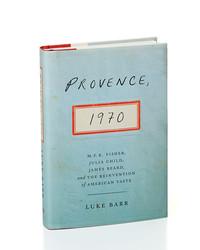 June Book Club: Provence, 1970