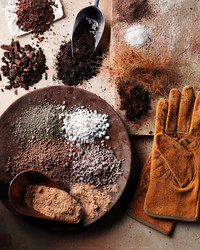 Soil Recipes: Here's the Dirt on Them