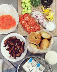 42 Burners This Week: Tomatoes, Farmers' Markets, and Good-Byes