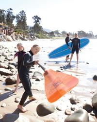 Home Tour: A California Beach House