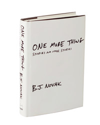 "Summer Book Club: ""One More Thing"""