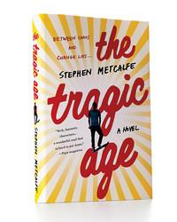 "March Book Club: ""The Tragic Age"""