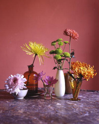 8 Fall Flower Arrangements You're Missing Out On