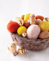 31 One-of-a-Kind Easter Basket Ideas