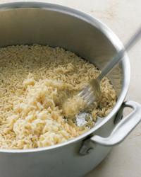 Big Batch Brown Rice