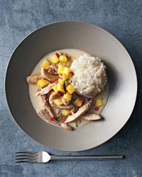 Make It in the Morning: Dinner Recipes for Early Birds