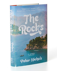 "Summer Book Club: ""The Rocks"""