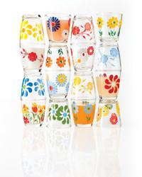 Collecting: Sour Cream Glasses